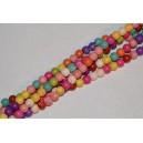 Hovlitas , spalvų mix , 6 mm., 1 juosta