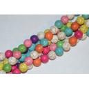 Hovlitas , spalvų mix , 10 mm., 1 juosta
