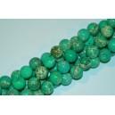 Variscitas , margas , šv.žalia sp. 12 mm.,1 juosta